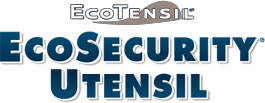EcoTensil Security Utensils