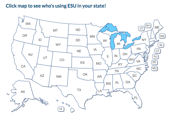 EcoSecurity Utensil in use by state_ US Map